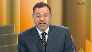Politiker warnen vor Auslieferung Mansurs
