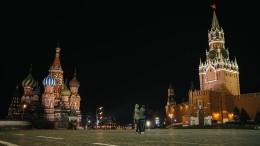 Moskau verschärft die Maßnahmen