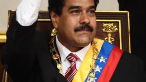 Maduro fordert sofortige Wahlen