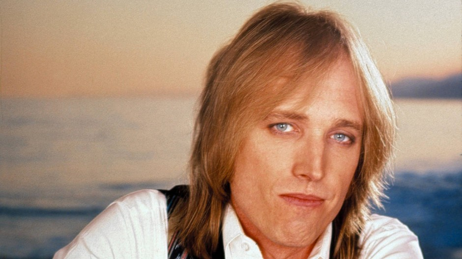 """Tom Petty And The Heartbreakers – """"I Won't Back Down"""""""