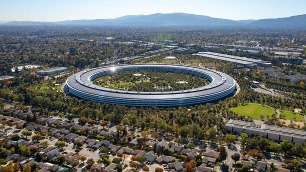 Arbeitet Apple doch an einem eigenen Auto?
