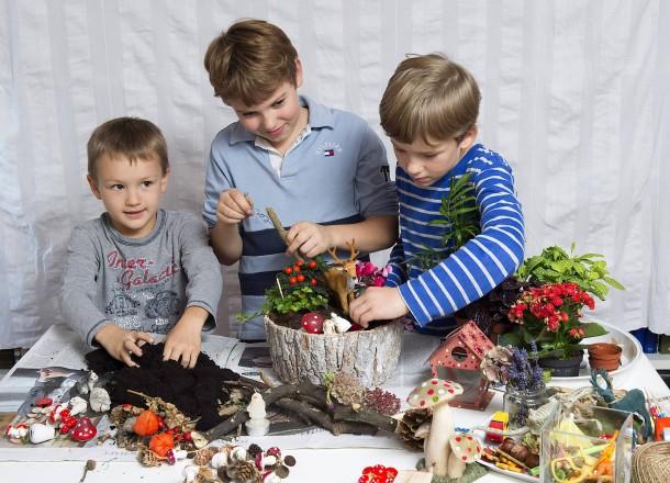 Bilderstrecke zu basteltipps f r regentage so bauen sie for Jugendzimmer dekorieren jungs