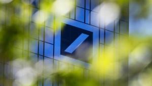 Deutsche-Bank-Mitarbeiter wollten Trump-Geschäfte melden