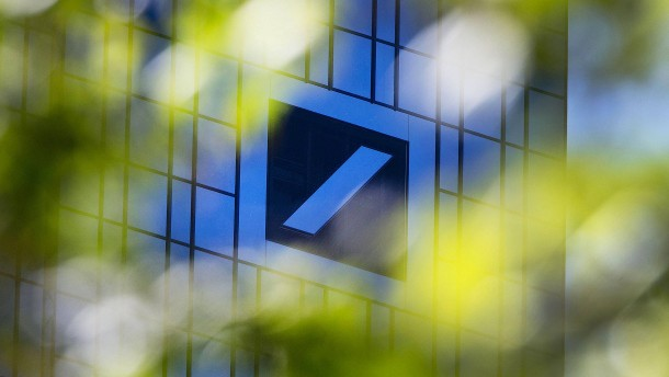 Demokraten fordern Untersuchung zu Trump und Deutscher Bank