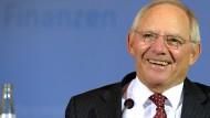 Schäubles Erbschaftsteuerplan steht