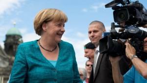 Regierungsprogramm für Deutschland