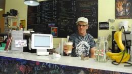 In New York gibt es jetzt Cannabis-Kaffee