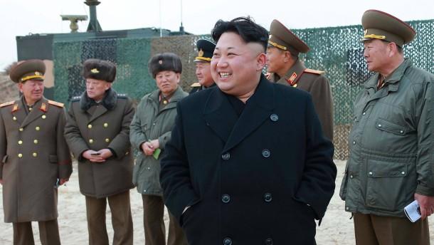 Kim Jong-un ist mächtiger als je zuvor