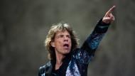 Rolling Stones geben Überraschungskonzert für 4,50 Euro