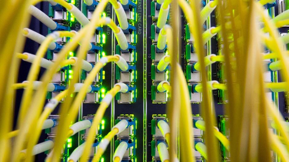 SAP-Finanzvorstand Luka Mucic hat Forderungen zur Digitalisierung