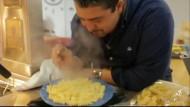 Arturo Elefante produziert die wohl beste Pasta der Welt