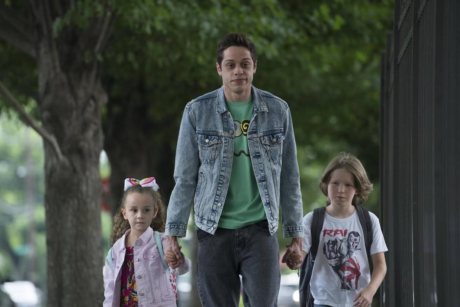 """Der neue Apatow – """"The King of Staten Island"""": Pete Davidson in seiner Rolle als Scott Carlin."""