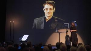 Am liebsten wäre Snowden wieder in Amerika
