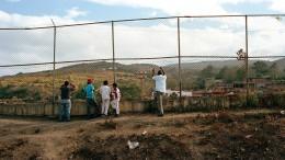 Casa – das Land, das ich als mein Zuhause kannte