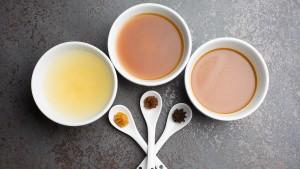 """""""Eine Miso-Suppe – jeden Morgen und jeden Abend"""""""