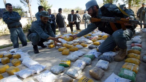 Bildergebnis für afhgane spritze heroin