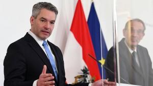 Das Ende der Wiener Koalitionskrise?