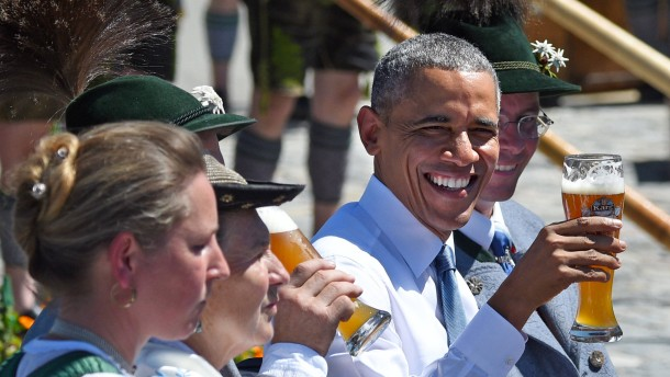 Obama soll Hannover-Messe eröffnen