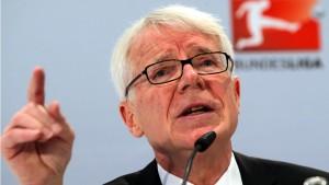 Rauball will Reform für Deutschland und Europa