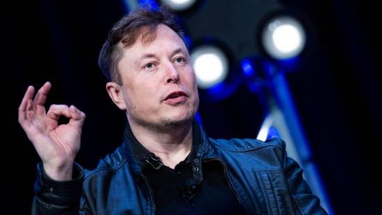 Elon Musk will sich verhaften lassen