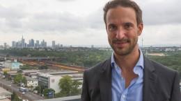 Start-up gründet Start-up-Börse für Europa