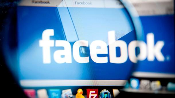 Gericht: Freunde-Suchmaschine von Facebook ist rechtswidrig