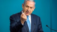 Netanjahu will Abkommen mit Iran noch verhindern