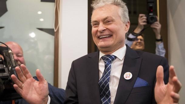 Politik-Neuling und Ex-Ministerin sind gleich auf