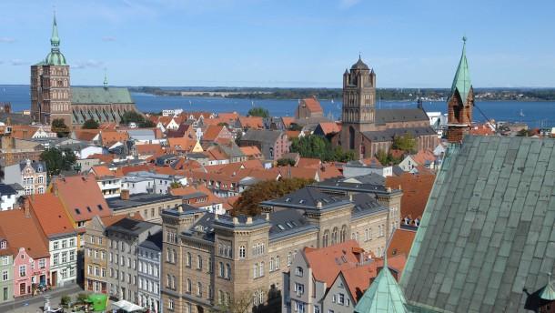 Blick aus dem fenster land  Mecklenburg-Vorpommern: Schaut auf dieses Land! - Wahl in ...
