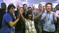 """Premier: Trotz Nichtwähler ist Votum ein klares Zeichen für """"En Marche"""""""