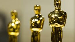 90 Jahre Oscars