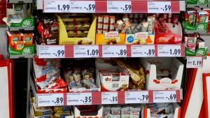 Kaufland zieht in den Preiskampf mit Aldi
