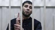 Dadajew: Einer der Verdächtigen im Mordfall Boris Nemzow.