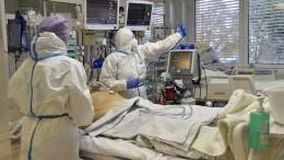Tschechien bittet Deutschland um Hilfe für Covid-19-Patienten