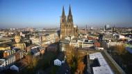 Köln ist digital ganz vorne