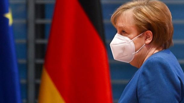 Auf welche Corona-Regeln haben sich Merkel und die Länderchefs geeinigt?