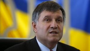 Ukraine will russischen Bürgern Stimmabgabe verwehren