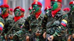 Trump ruft Armee zur Unterstützung von Guaidó auf