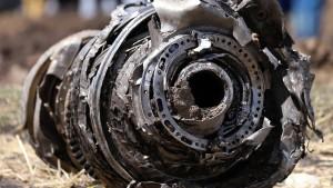 Boeing schreckt vor der Verantwortung zurück