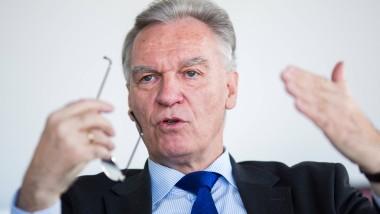 BKA-Präsident Jörg Ziercke