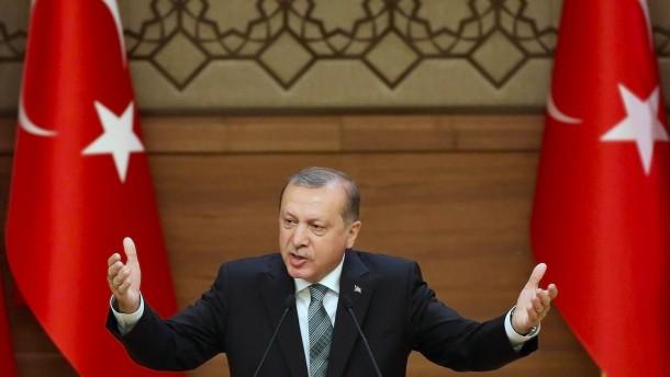 Erdogans neue Türkei