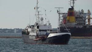 Italien lässt Rettungsschiffe sizilianische Häfen anlaufen