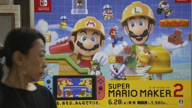 Nintendo versucht es mit einer billigeren Switch