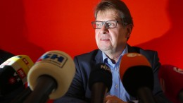 SPD lobt Einigung im Fall Maaßen