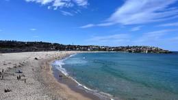 Am Bondi Beach die Dividende verspeisen