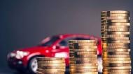 Wer vorsichtig fährt, soll auch weniger zahlen.
