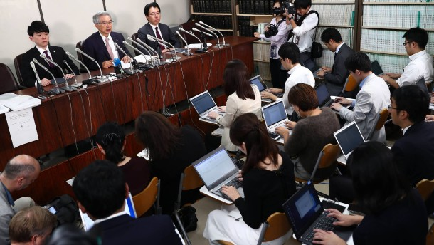 Ghosn wirft Staatsanwaltschaft illegale Ermittlungen vor