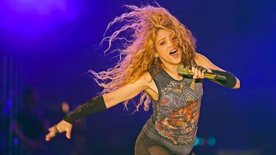 """Shakira über den """"dunkelsten Moment"""" ihres Lebens"""