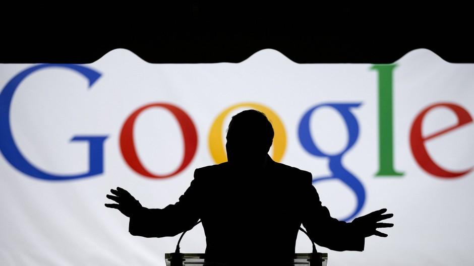 Gewaltige Herausforderung: Den Umwälzungen der digitalen Wirtschaft muss sich gestellt werden.