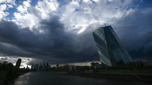Brüssel greift Karlsruher EZB-Urteil an